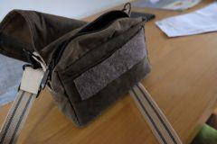 Domke Bag 3
